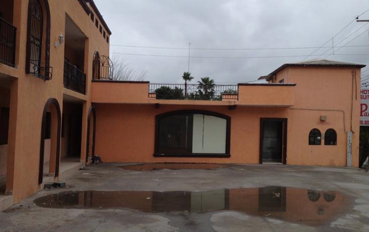 Foto de edificio en renta en  , cumbres, reynosa, tamaulipas, 1821186 No. 02