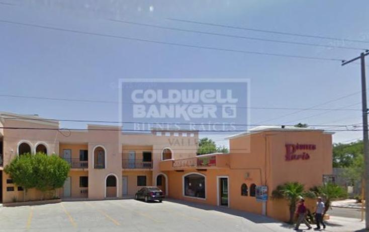 Foto de edificio en renta en  , cumbres, reynosa, tamaulipas, 1838752 No. 01