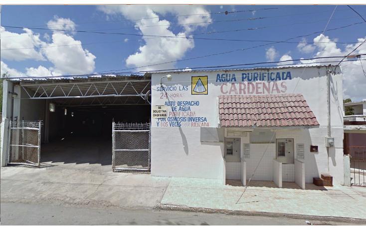 Foto de terreno comercial en venta en, cumbres, reynosa, tamaulipas, 1873758 no 01