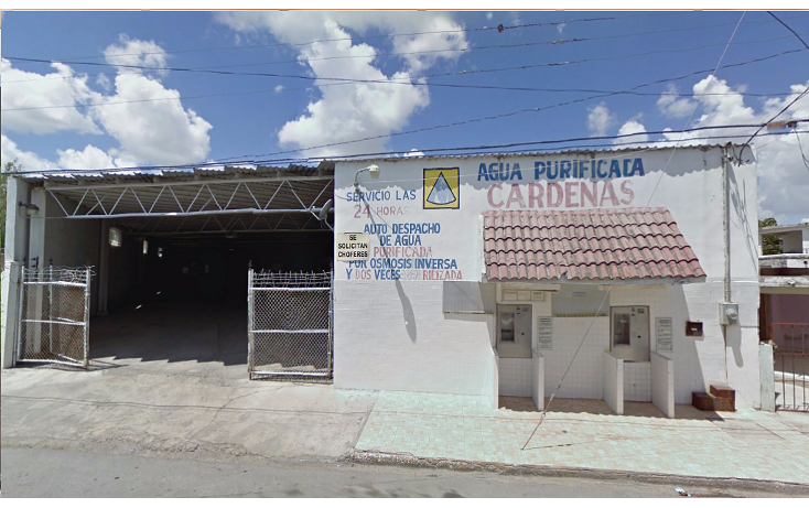 Foto de terreno comercial en renta en  , cumbres, reynosa, tamaulipas, 1873762 No. 01
