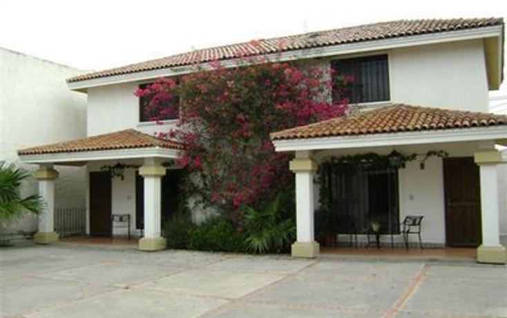 Foto de departamento en renta en  , cumbres, saltillo, coahuila de zaragoza, 1078457 No. 01