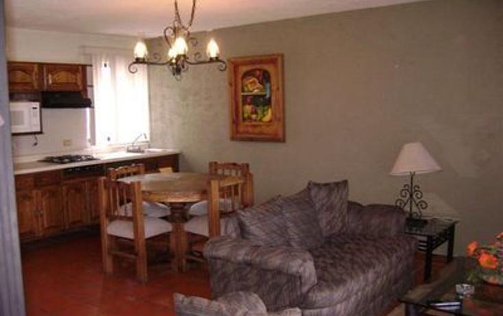 Foto de departamento en renta en  , cumbres, saltillo, coahuila de zaragoza, 1078457 No. 03