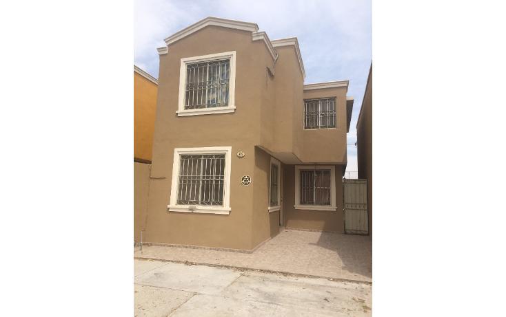 Foto de casa en venta en  , cumbres san agustín 1 s. 2 etapa, monterrey, nuevo león, 1828708 No. 01