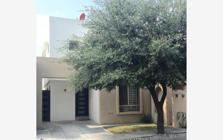 Foto de casa en venta en  , cumbres san agustín 1 sector, monterrey, nuevo león, 1688610 No. 03