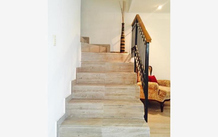 Foto de casa en venta en  , cumbres san agustín 1 sector, monterrey, nuevo león, 1688610 No. 18