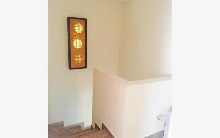Foto de casa en venta en  , cumbres san agustín 1 sector, monterrey, nuevo león, 1688610 No. 19