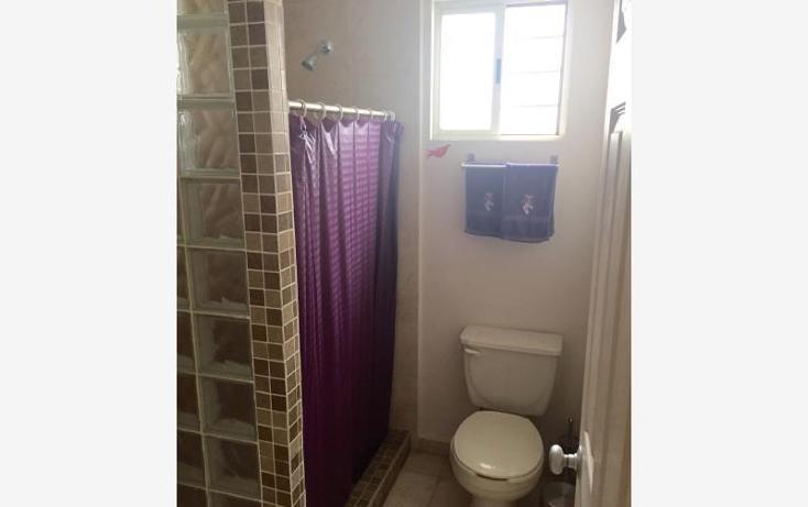 Foto de casa en venta en  , cumbres san agustín 1 sector, monterrey, nuevo león, 1688610 No. 30