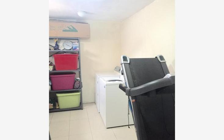Foto de casa en venta en  , cumbres san agustín 1 sector, monterrey, nuevo león, 1688610 No. 33