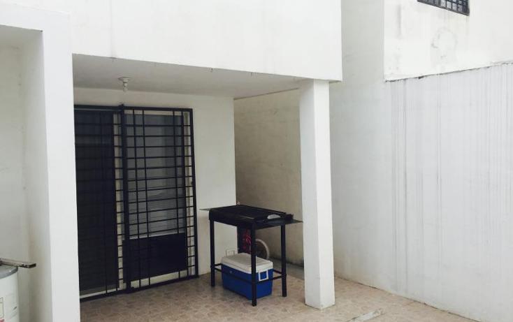 Foto de casa en venta en  , cumbres san agustín 1 sector, monterrey, nuevo león, 1688610 No. 35