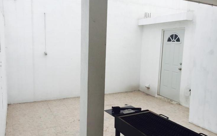 Foto de casa en venta en  , cumbres san agustín 1 sector, monterrey, nuevo león, 1688610 No. 36