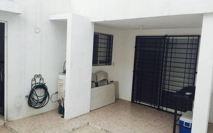 Foto de casa en venta en  , cumbres san agustín 1 sector, monterrey, nuevo león, 1688610 No. 37