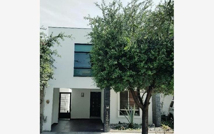 Foto de casa en venta en  , cumbres san agustín 1 sector, monterrey, nuevo león, 1787216 No. 02