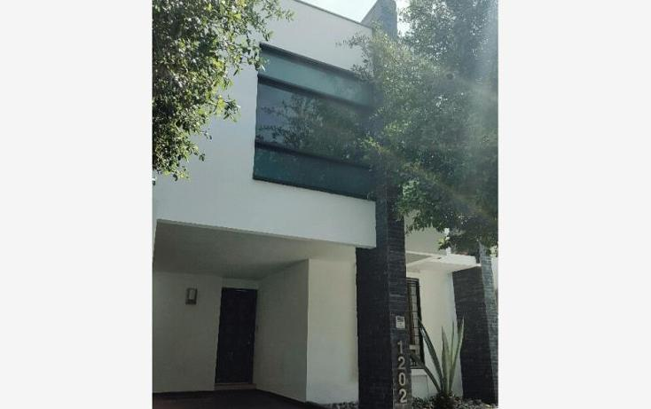 Foto de casa en venta en  , cumbres san agustín 1 sector, monterrey, nuevo león, 1787216 No. 03