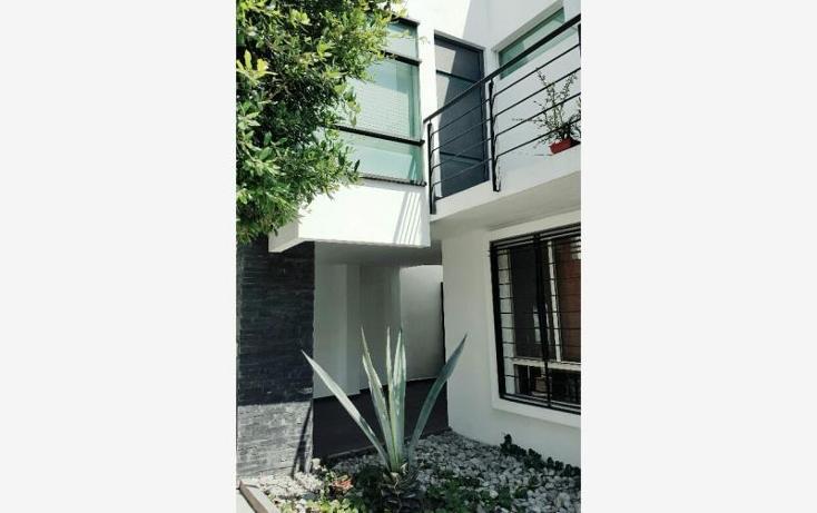 Foto de casa en venta en  , cumbres san agustín 1 sector, monterrey, nuevo león, 1787216 No. 04