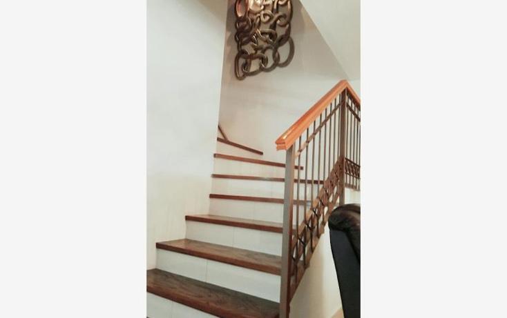 Foto de casa en venta en  , cumbres san agustín 1 sector, monterrey, nuevo león, 1787216 No. 09