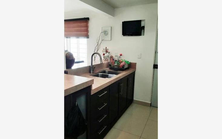 Foto de casa en venta en  , cumbres san agustín 1 sector, monterrey, nuevo león, 1787216 No. 16