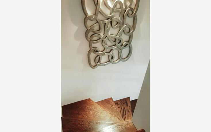 Foto de casa en venta en  , cumbres san agustín 1 sector, monterrey, nuevo león, 1787216 No. 18