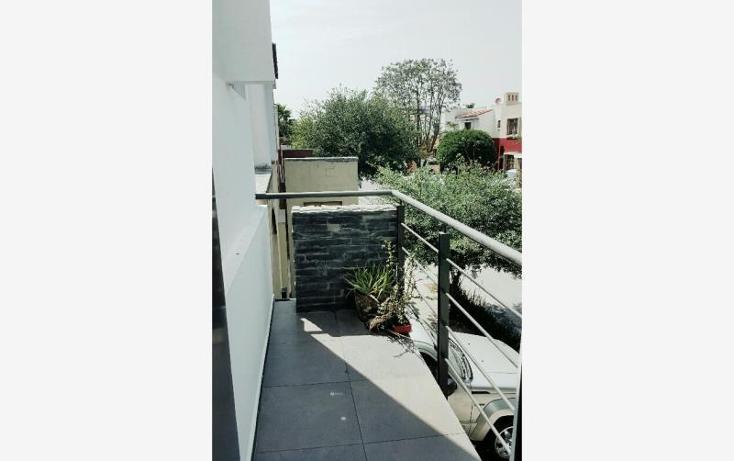 Foto de casa en venta en  , cumbres san agustín 1 sector, monterrey, nuevo león, 1787216 No. 25