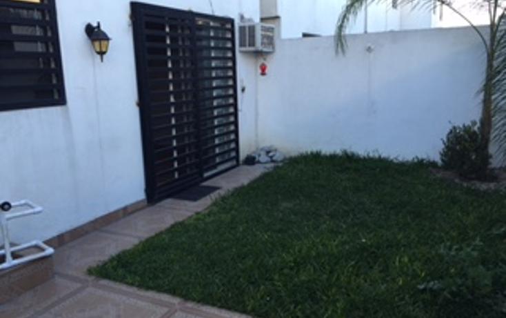 Foto de casa en venta en  , cumbres san agust?n 2 sector, monterrey, nuevo le?n, 1600062 No. 10