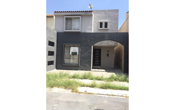 Foto de casa en venta en  , cumbres san agust?n 2 sector, monterrey, nuevo le?n, 2030008 No. 01