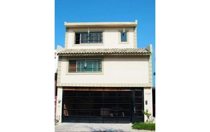 Foto de casa en venta en  , cumbres san agust?n 2 sector, monterrey, nuevo le?n, 947987 No. 01
