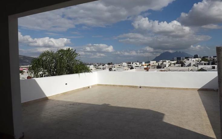 Foto de casa en venta en  , cumbres santa clara 2 sector, monterrey, nuevo león, 1378821 No. 08