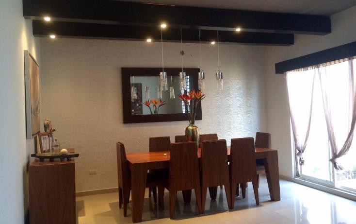 Foto de casa en venta en  , cumbres santa clara 2 sector, monterrey, nuevo león, 1554006 No. 05