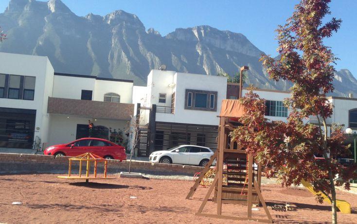 Foto de casa en venta en, cumbres santa clara 3er sector, monterrey, nuevo león, 1545650 no 01