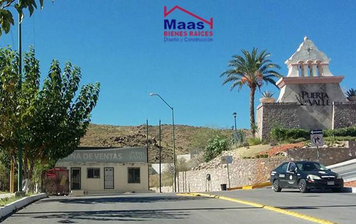 Foto de casa en venta en, cumbres universidad i, chihuahua, chihuahua, 1693602 no 01