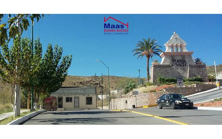 Foto de casa en venta en  , cumbres universidad i, chihuahua, chihuahua, 1693602 No. 01