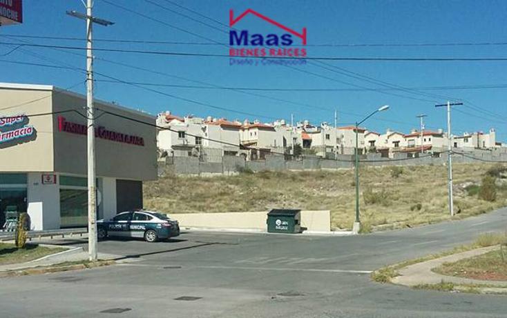 Foto de casa en venta en, cumbres universidad i, chihuahua, chihuahua, 1693602 no 03