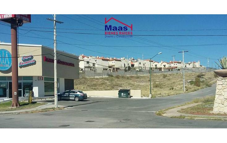 Foto de casa en venta en  , cumbres universidad i, chihuahua, chihuahua, 1693602 No. 03