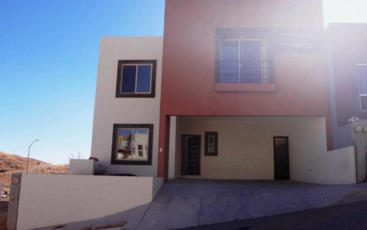Foto de casa en venta en, cumbres universidad i, chihuahua, chihuahua, 1695888 no 01