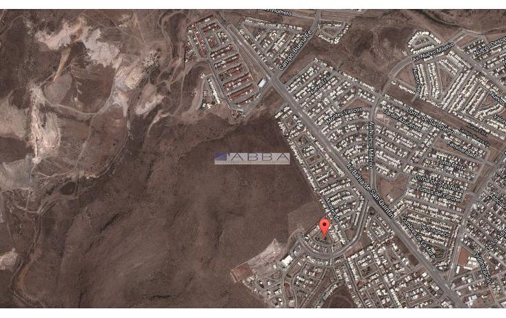 Foto de terreno habitacional en venta en  , cumbres universidad ii, chihuahua, chihuahua, 1091929 No. 01