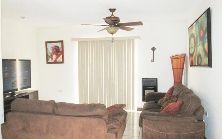 Foto de casa en venta en  , cumbres universidad ii, chihuahua, chihuahua, 1291085 No. 05