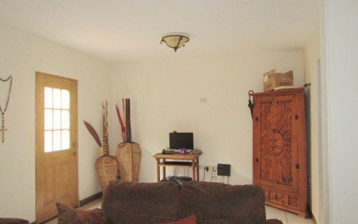 Foto de casa en venta en, cumbres universidad ii, chihuahua, chihuahua, 1291085 no 06