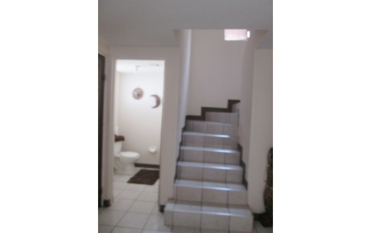 Foto de casa en venta en  , cumbres universidad ii, chihuahua, chihuahua, 1291085 No. 11