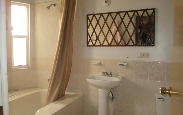 Foto de casa en venta en  , cumbres universidad ii, chihuahua, chihuahua, 1291085 No. 12
