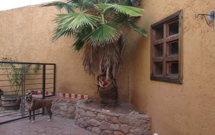 Foto de casa en venta en  , cumbres universidad ii, chihuahua, chihuahua, 1291085 No. 19