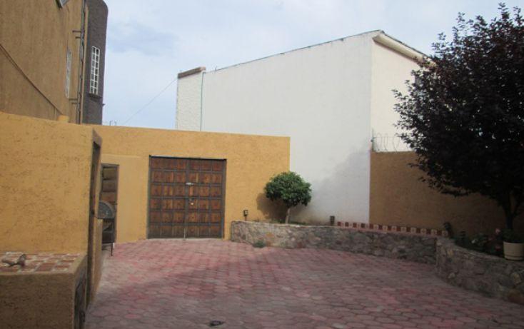 Foto de casa en venta en, cumbres universidad ii, chihuahua, chihuahua, 1291085 no 20