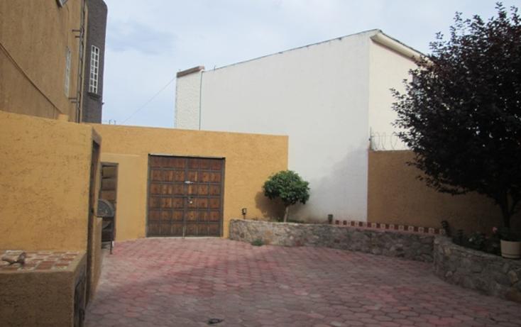 Foto de casa en venta en  , cumbres universidad ii, chihuahua, chihuahua, 1291085 No. 20
