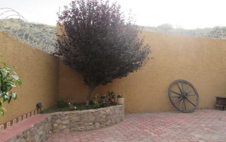 Foto de casa en venta en, cumbres universidad ii, chihuahua, chihuahua, 1291085 no 21