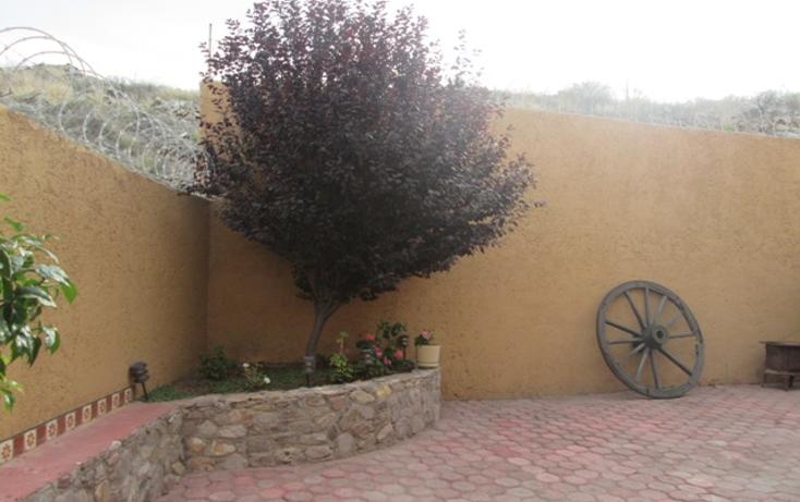 Foto de casa en venta en  , cumbres universidad ii, chihuahua, chihuahua, 1291085 No. 21