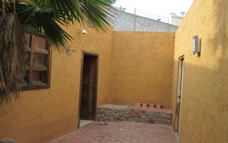 Foto de casa en venta en  , cumbres universidad ii, chihuahua, chihuahua, 1291085 No. 22