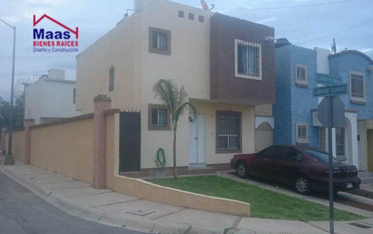 Foto de casa en venta en, cumbres universidad ii, chihuahua, chihuahua, 2041890 no 02