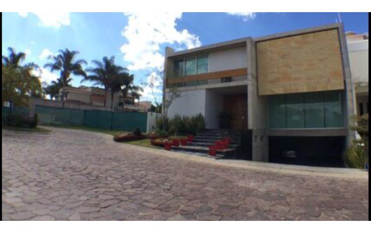 Foto de casa en venta en  , cumbres, zapopan, jalisco, 1127973 No. 01