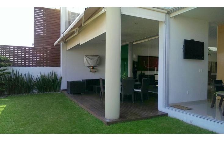 Foto de casa en venta en  , cumbres, zapopan, jalisco, 1127973 No. 04