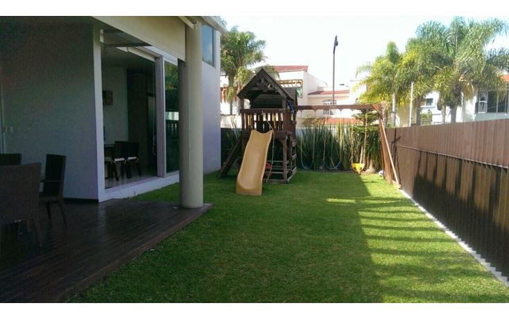 Foto de casa en venta en  , cumbres, zapopan, jalisco, 1127973 No. 13
