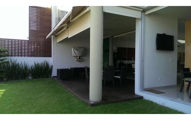 Foto de casa en venta en  , cumbres, zapopan, jalisco, 1127973 No. 19