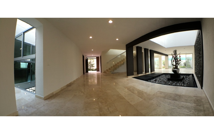 Foto de casa en venta en  , cumbres, zapopan, jalisco, 1456811 No. 14